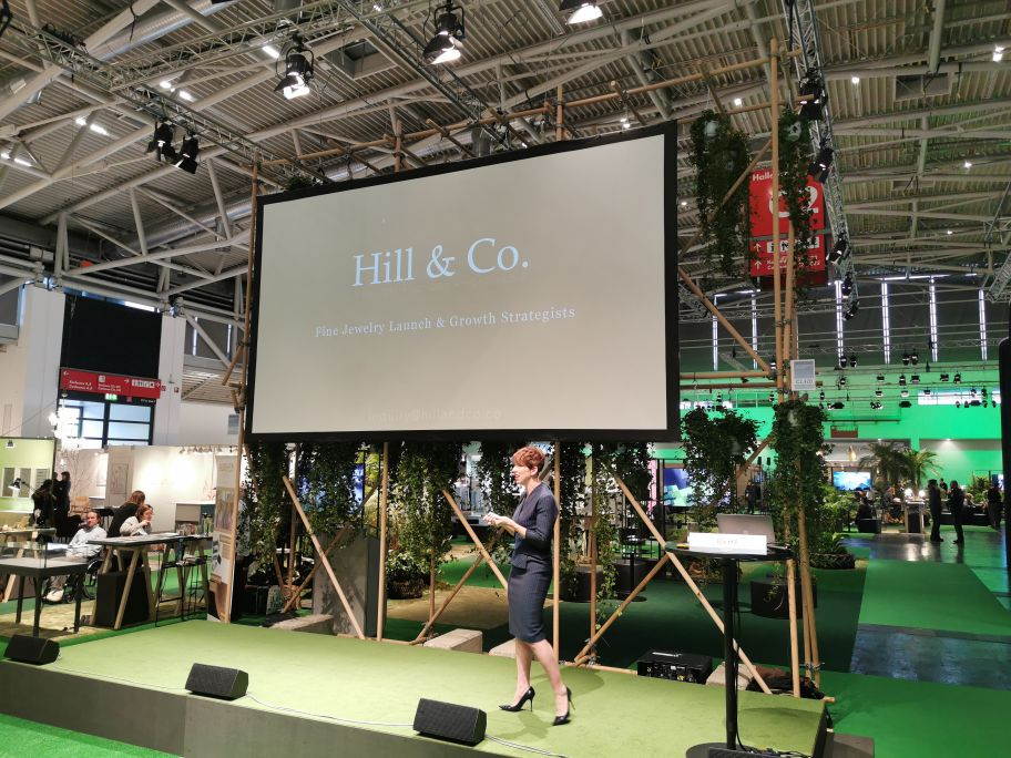 elle hill - hill and co