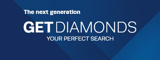 GET DIAMONDS AD