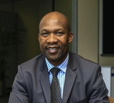 Peter Phemelo Moeti
